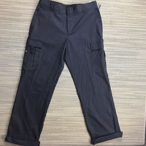 NWT Dickies EMT Unhemmed Casual Fit Pants